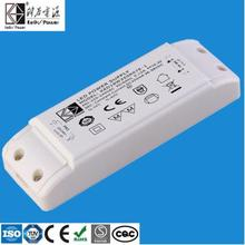Plastic Case LED Driver with CE TUV 1 Miilion PCS Monthly