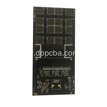 Carte PCB ENI HDI 4 couches pour drone
