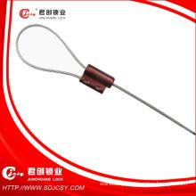 Selo do cabo dos selos do cabo da segurança do selo do caminhão do selo do cabo do recipiente