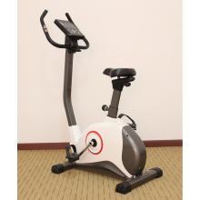 Vélo à pédale magnétique avec selle réglable à 3 manivelles