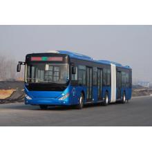 Bus urbain BRT de 18 mètres