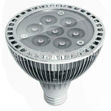 110V AC PAR30 7*1W LED Lampen Household Light