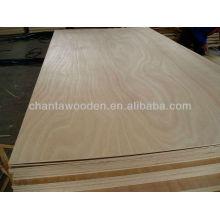 Beste Qualität kommerzielle Sperrholz mit günstigen Preis (4x8 Sperrholz)