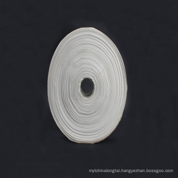 reinforced glass fiber heat insulation knitted fiberglass tape