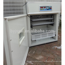 2018 Seller Market Quail Egg Incubator in Qatar