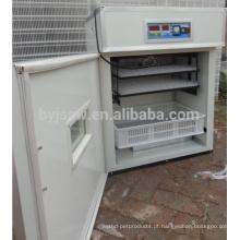 2018 Seller Market Quail egg egg incubator in Qatar