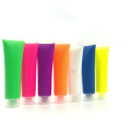 Private Label Glow UV Neon Tube Face Paint