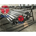 Elliptical Welded and Seamless Stainless Steel Tube TP409