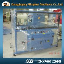 Chipless máquina de corte / PE PPR Pipe máquina de corte livre de poeira