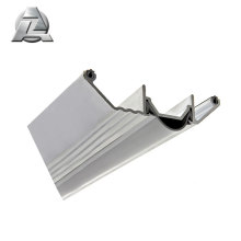 6063-t5 threshold aluminum extrusion profile