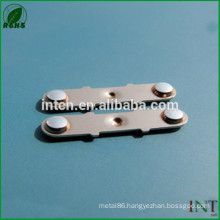 Electrical Contacts and Contact Materials round head contact points