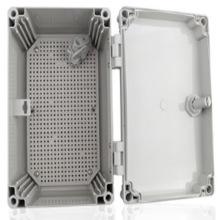 Taizhou OEM Custom ABS moule de boîte de jonction électrique avec une bonne qualité