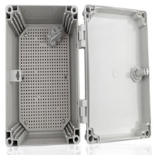 Taizhou OEM Custom ABS electrical junction box mould with good quality