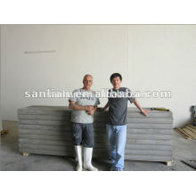 sandwich panel making plant