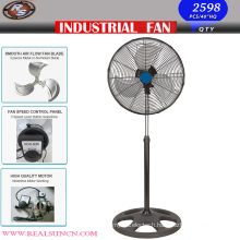 OEM High Quality Industrial Fans From China