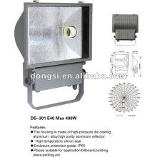 Lumière d'inondation d'halogénure en métal 250w-400w