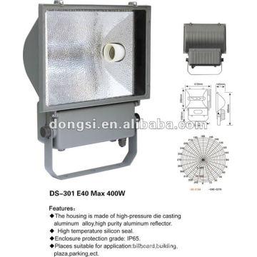 Luz de inundação do alogenuro do metal 250w-400w