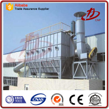 Cement bag filters equipment
