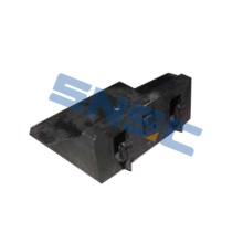 Q22-2803506 PARE-CHOCS BRACKET-FR RH Chery Karry
