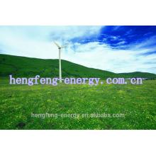 prix élevé d'efficency et usine de tarif générateur éolien