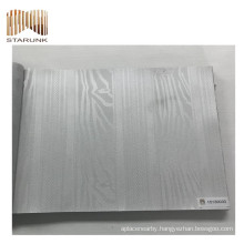 fair price china vinyl woven wall covering with new designs