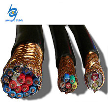 450/750v Multi Core PVC Insulated KVV ZR-KVVP KVVRP -Resistance Control Cable