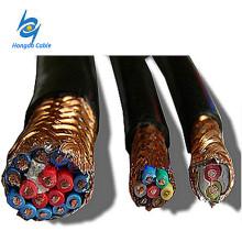 O PVC do núcleo 450 / 750v multi isolou KVV ZR-KVVP KVVRP - cabo de controle da resistência