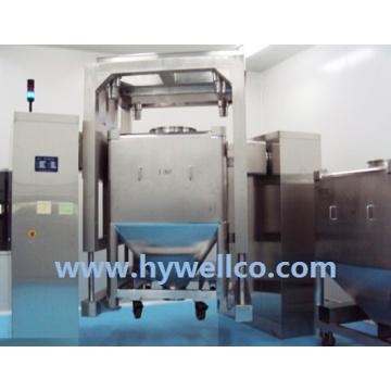 Pharmaceutical Powder Mixing Machine