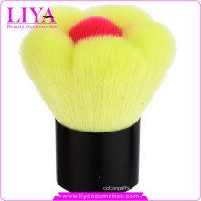 2015 Best Cosmetic Neck Brush Kabuki Makeup Brush