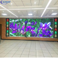 High Definition 2.5 mm P2.5 Indoor LED-display