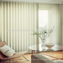 China proveedor cortina vertical persianas mecanismo vertical
