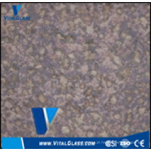 3mm-6mm Shopping Center Freckly Antique Mirror for Decoration