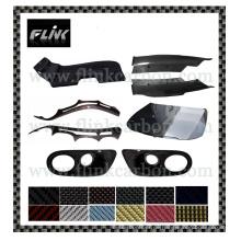 Carbon Fiber Produkte für BMW Serial