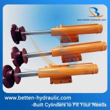 Cylindres hydrauliques de grue de butée