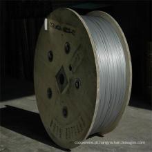 China fabricante de arame de aço galvanizado