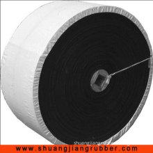 Cotton Rubber Conveyor Belt (CC56)