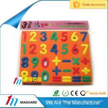 decorative magnetic puzzle alphabet letters
