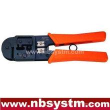 Multi-functional Modular Plug Crimper