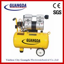 Безмасляный воздушный компрессор 850 Вт, 30 л, 165 л / мин (GDG30)