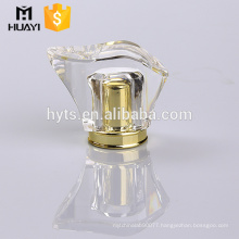 hotsale 15mm neck perfume bottle fancy perfume sprayer cap