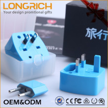 Top Fashion Promotional Gift Multiple Thailand Travel Plug Adapter
