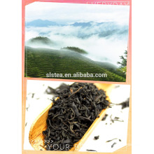 Keemun organic black tea Brand for gift
