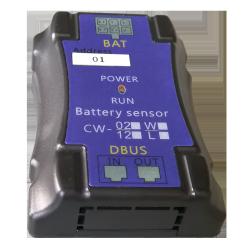 12V Intelligent Battery Monitoring System