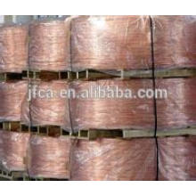 Conductive copper wire/ high procession red copper wire