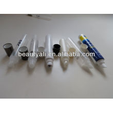 Diâmetro 16-22mm vazio cosméticos batom tubos