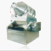 Eyh Series Two Dimensions Rotating Cylinder Chemical Mixing Machine For Granule Materials