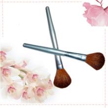 Brosses de maquillage Floor brosse Foundation Brush mis en sac Trolley