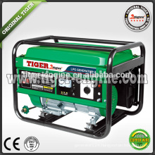 Top Quality LPG2500 2.0kw lpg gas generator price in China