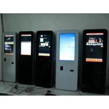 Pantalla LCD de publicidad táctil de 32 pulgadas Wechat