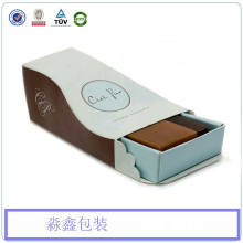 Customized High quality Handmade Gift Paper Shampoo Box